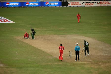 Cricket For Dummies Like Us